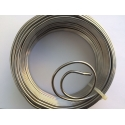 1 Kg. de hilo de aluminio